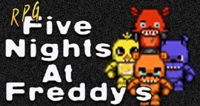 Freddy'S Awesome Night Fnaf Rpg