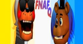 Fnaf Q Shadow Of The Flipside