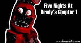 Fnaft Bradys Chapter 1
