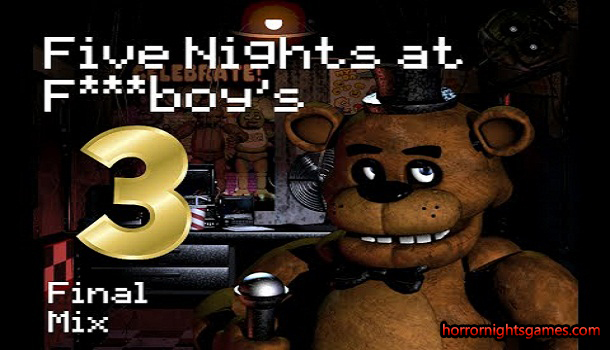 Similar. freddy s game nights at five are