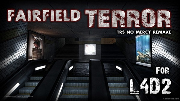 6 Nights Of Terror - Remade